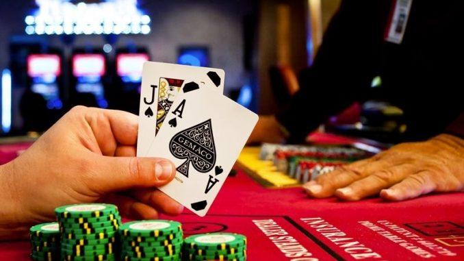 The Online Casino Programs