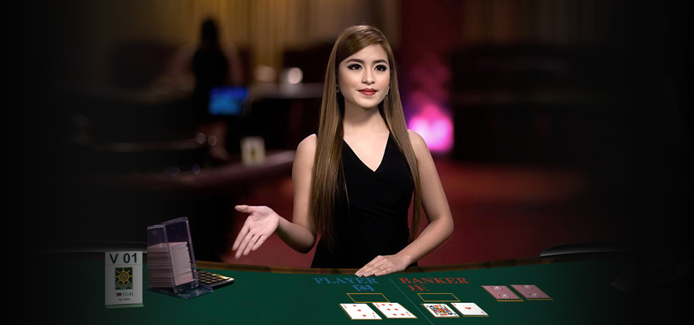 Knowing in detail about the App Royal Baccarat casino