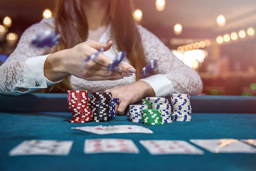 The New Online Mobile Casino Games