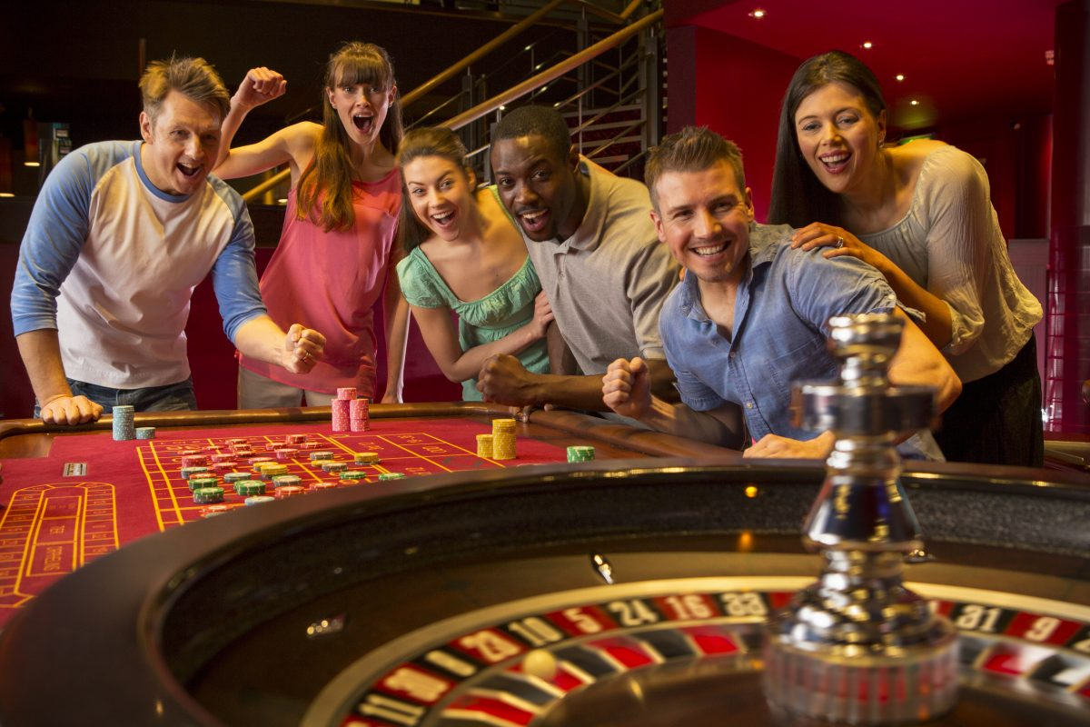 Dependable Platform for Online Casino Games in Indonesia