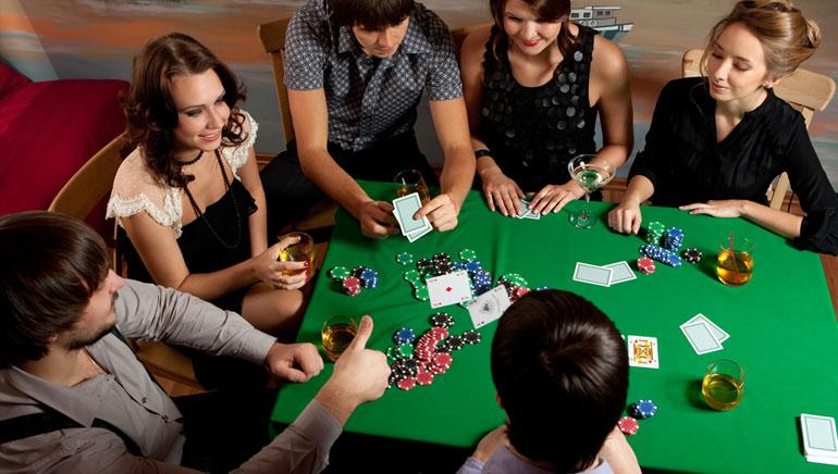 How to become the best gambler online?