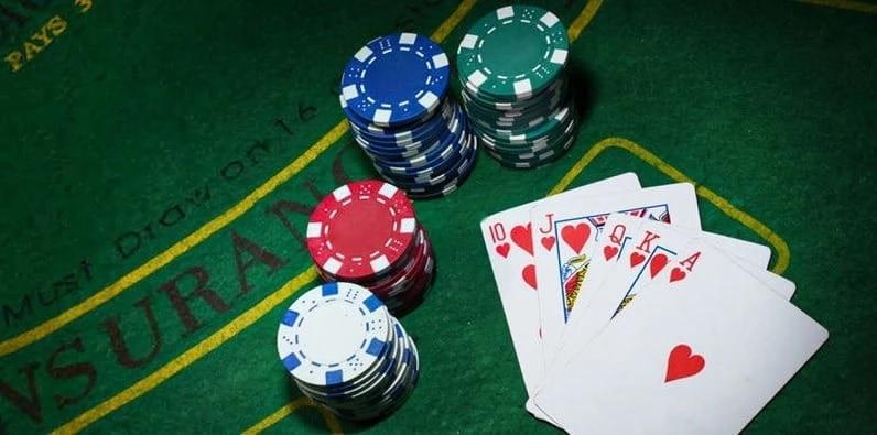 Best Platform to Enjoy Online Casino Games