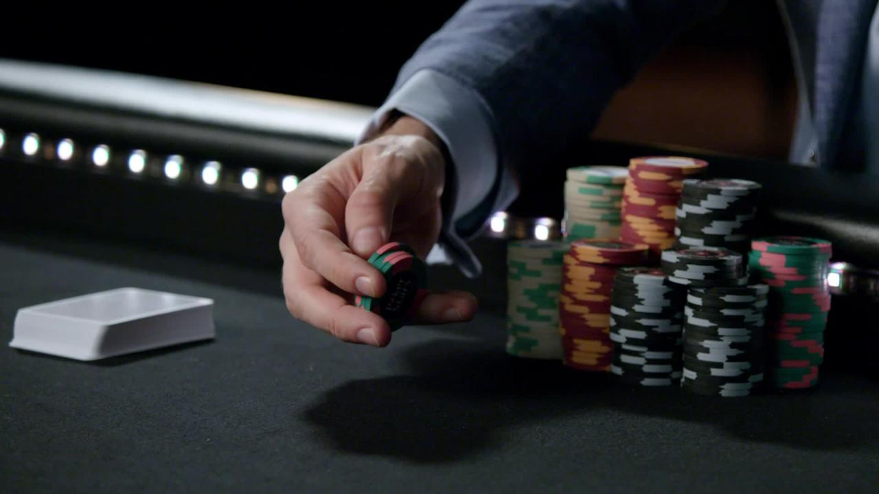 How to pick a good online casino to gamble?