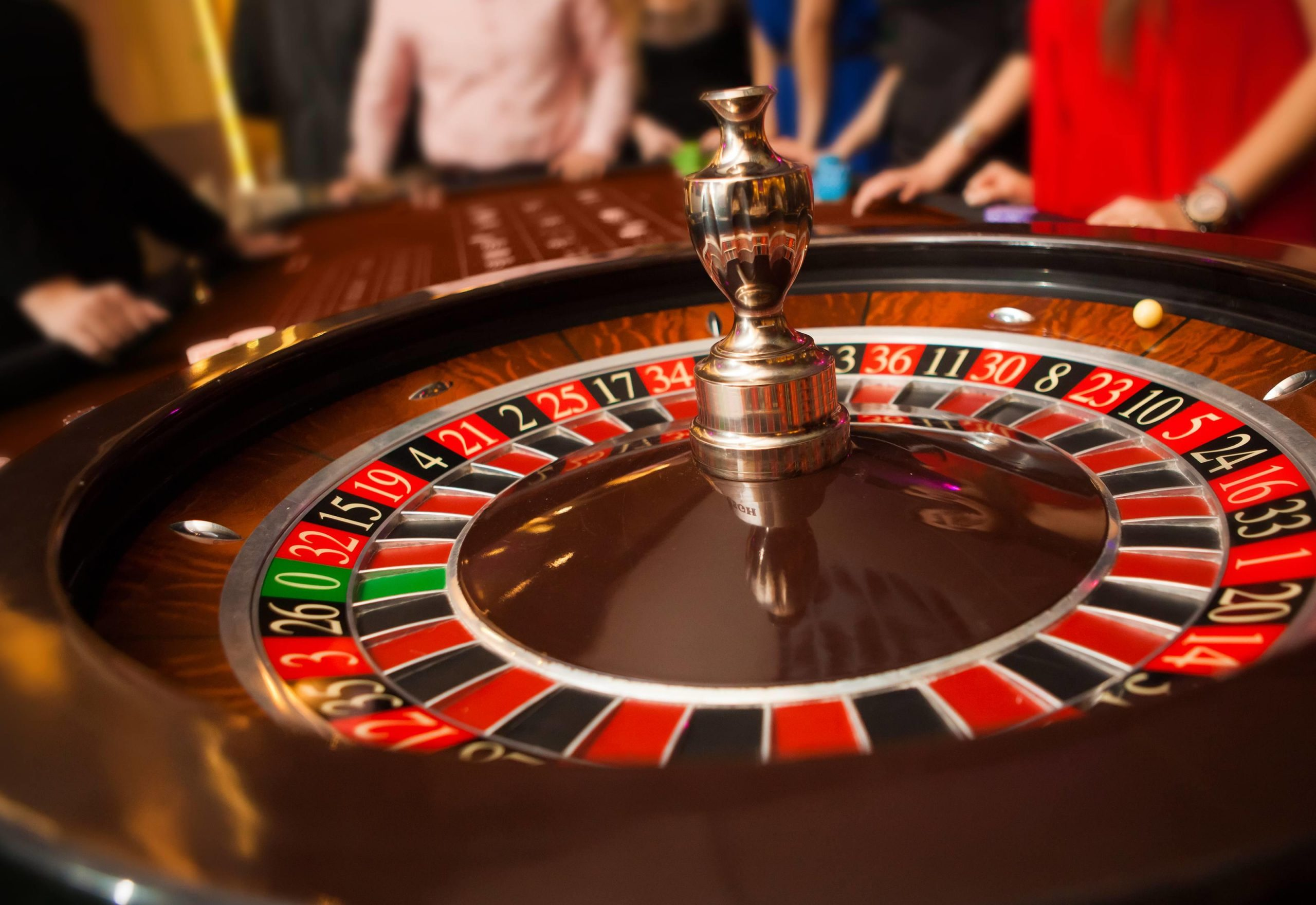 The best site for playing casino