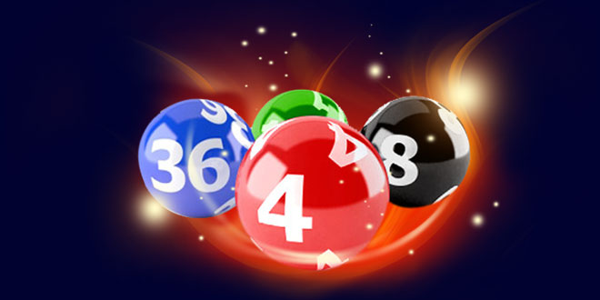 Choose The Best Lottery Game That's for You.