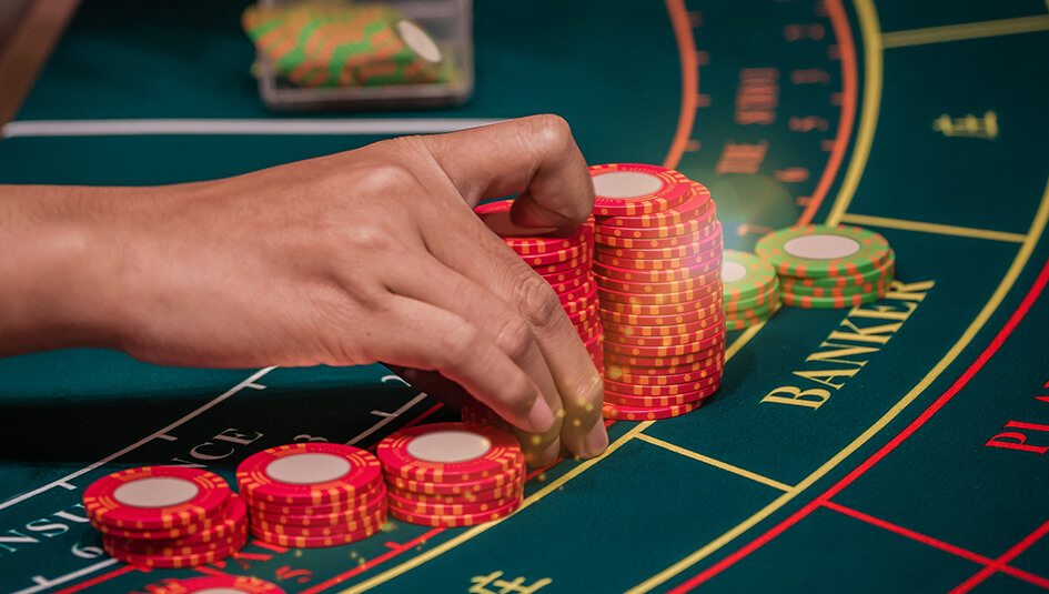 Getting the Best Online Casinos