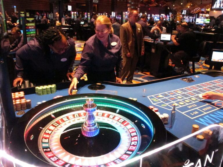 Enjoy Casino Games without Leaving Home In Thailand