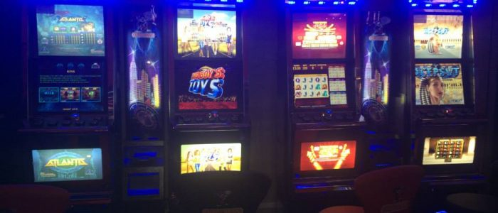 Current Trends in the Slots Online