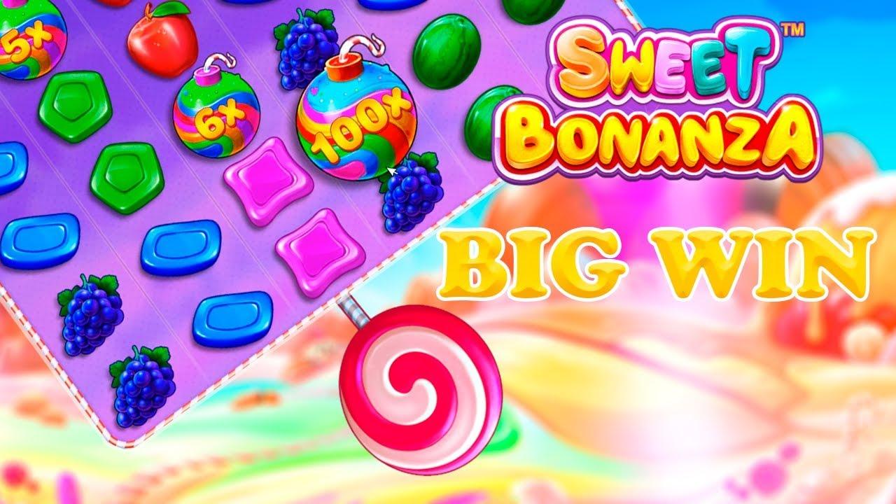 Sweet bonanza สมัคร