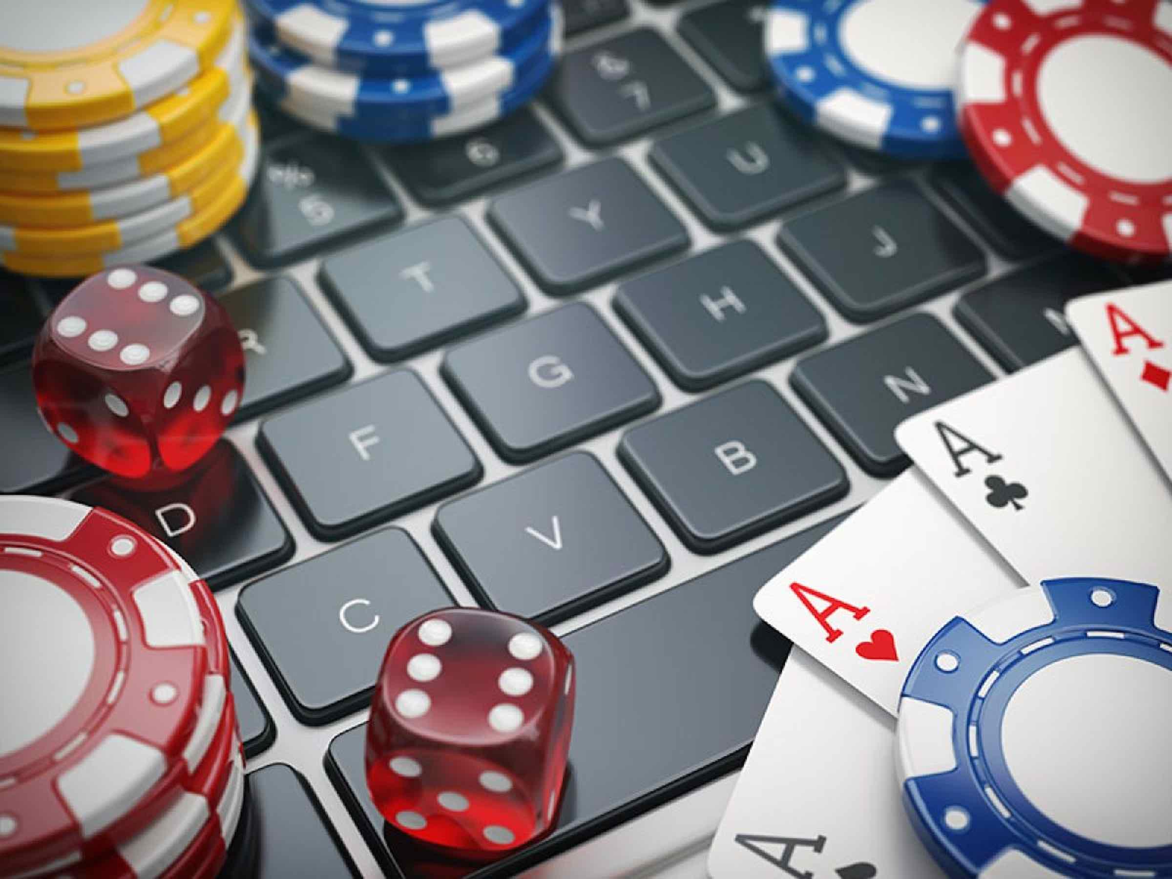 Choosing a Legitimate Online Casino