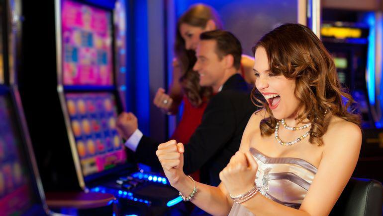Finding the Top Casino Bonuses on Internet