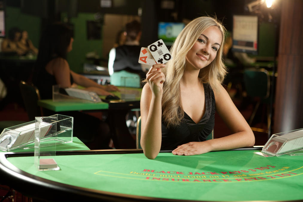Terms you need to know about Blackjack