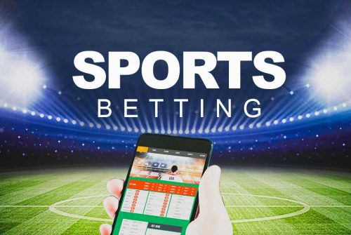 Sports Betting Strategy: Start Betting on the Multiple Outcomes in A Same Game