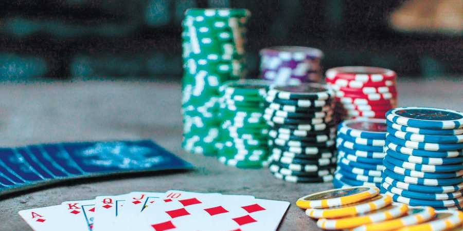 Online Casino That Offers Free Credit Slots No Deposit Required 2019