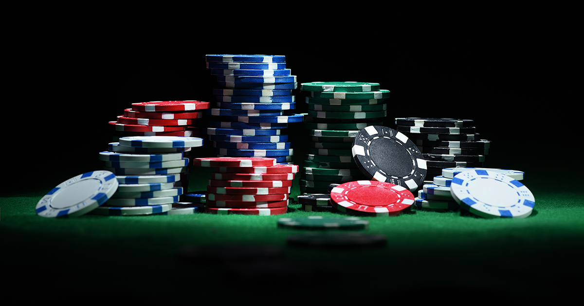 Gambling at Land based Vs Web casinos