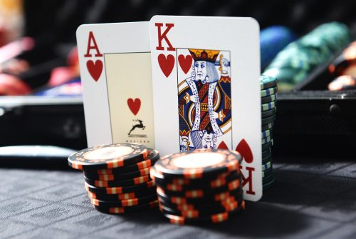 Profitable Poker Online Games