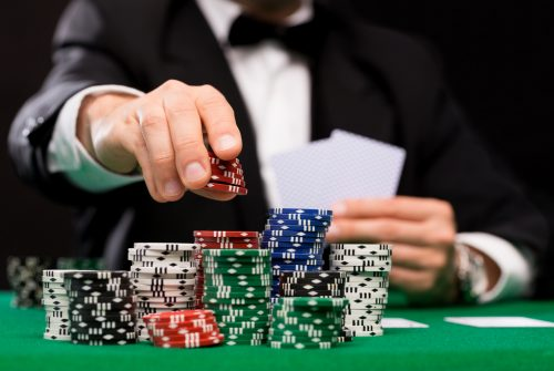 Try out the advantages of the online gambling facilities