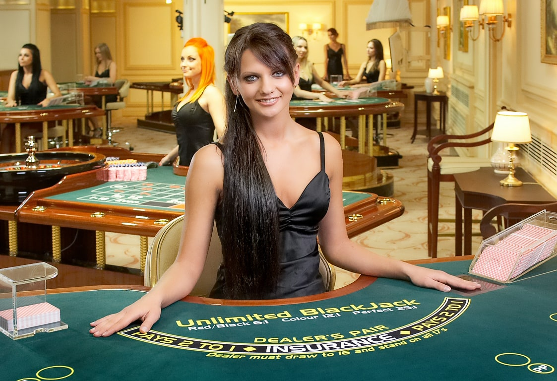 Why It's A Sin to Miss Any of The Online Casino Game