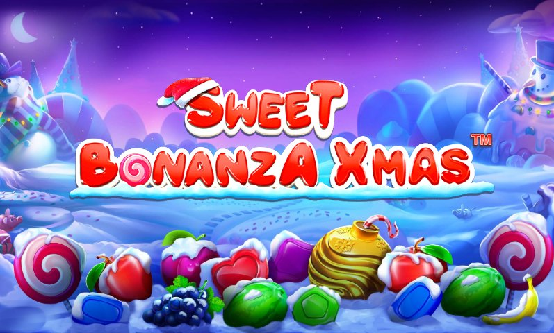 Play Sweet Bonanza And Get To Taste All The Delicious Ingredients Of An Incredible Slot Game