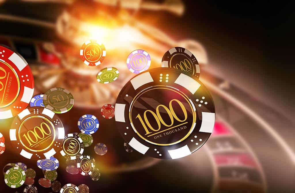 The Best Choice Access to the World of Casino and Betting Games