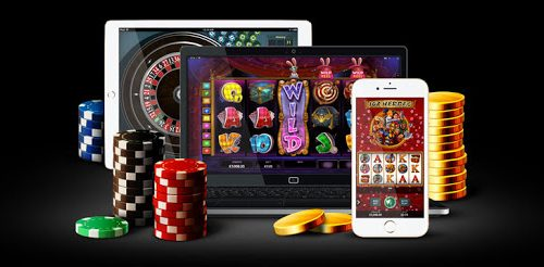 Specialities available with online live casinos