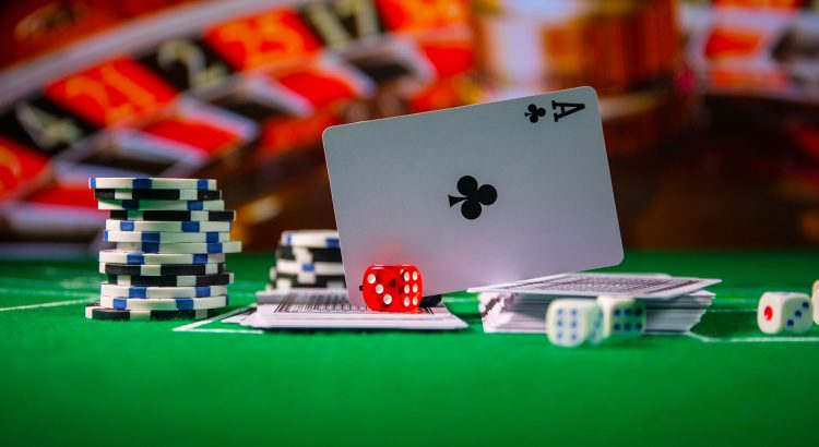 A fantastic option to play the casino games from home