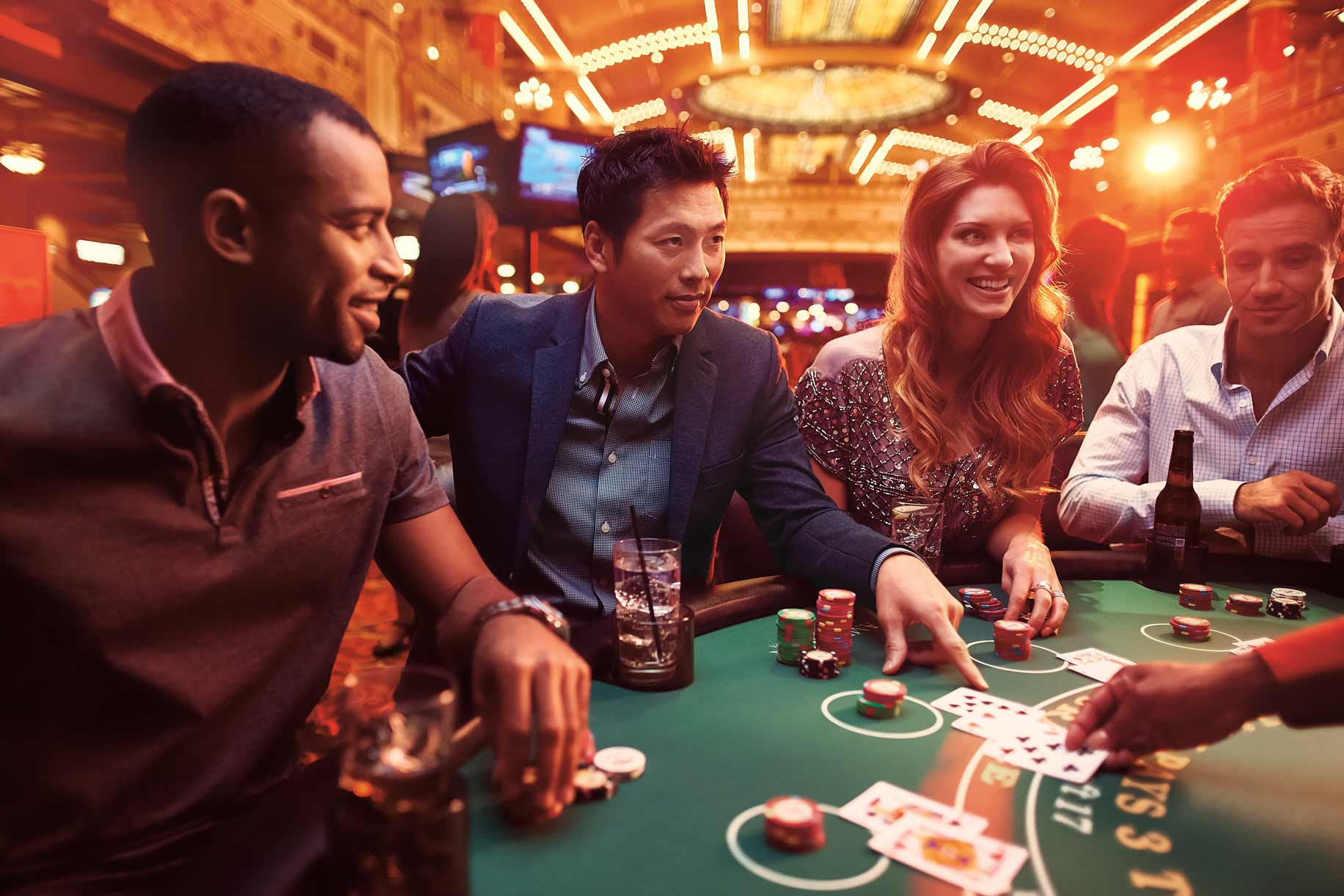 Get The Best Use of Online Casino Promotions