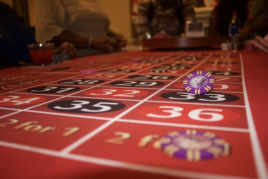 The Best Online Casino Sites in The World