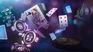 What ideas make casino parties more interesting?