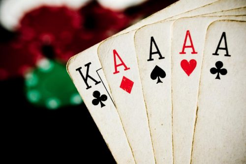 Strategize your game and wins at the online casino