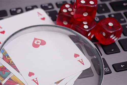 Gambling and Betting in online games