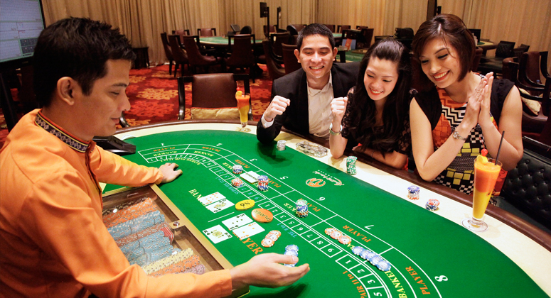 What Are the Pros of Playing Online Gambling Games?