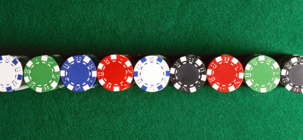 Strategies To Assist With Online Casino