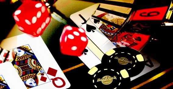 A Short History Background of the Famous Slot Game