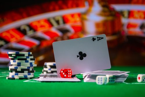 Easiest Way to Learn How to Play Poker Card Online