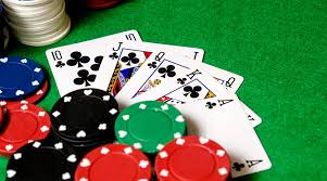 Is Online Poker Play A Game of Skills or Luck?