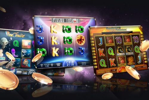 Reason Why Every Player Should Play Online Slots At Casinos