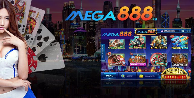Why register for playing the Mega888 slot game?
