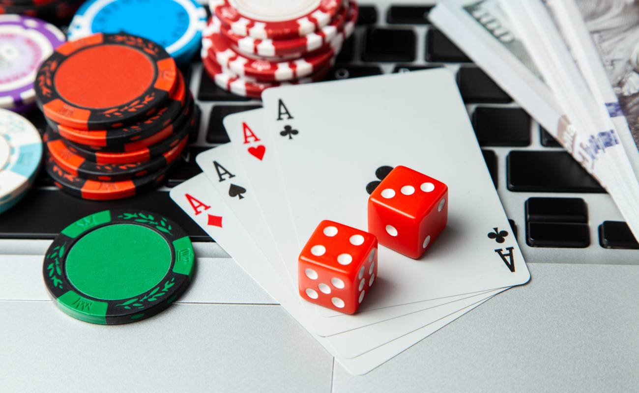 How online casinos are checked in terms of license approved one: