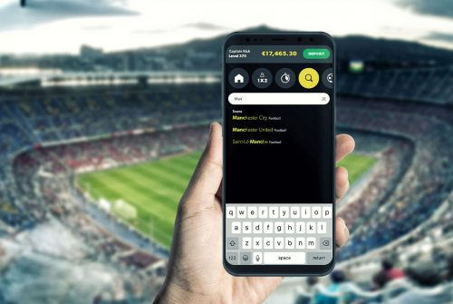 How the internet help sports betting grow