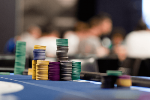 Essential Things To Look For in a Poker Site Before Joining.