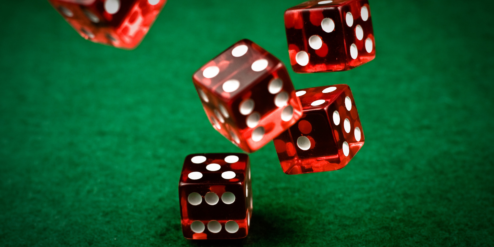 Choose The Best Casinos Online