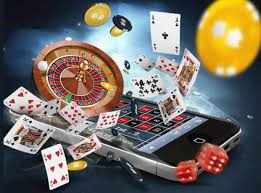 Reason Why Online Gambling Goes Many Places