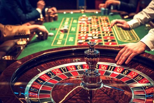 Play Casino Games on Your Mobile Device