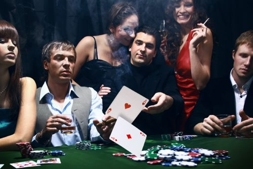 Online Casino – Discover Mind Blowing Online Games