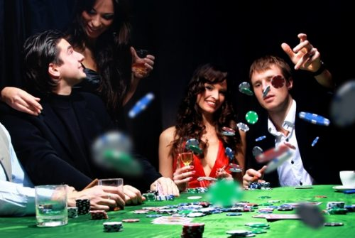 NUMEROUS COLLECTIONS IN MARKET OF CASINO GAMES