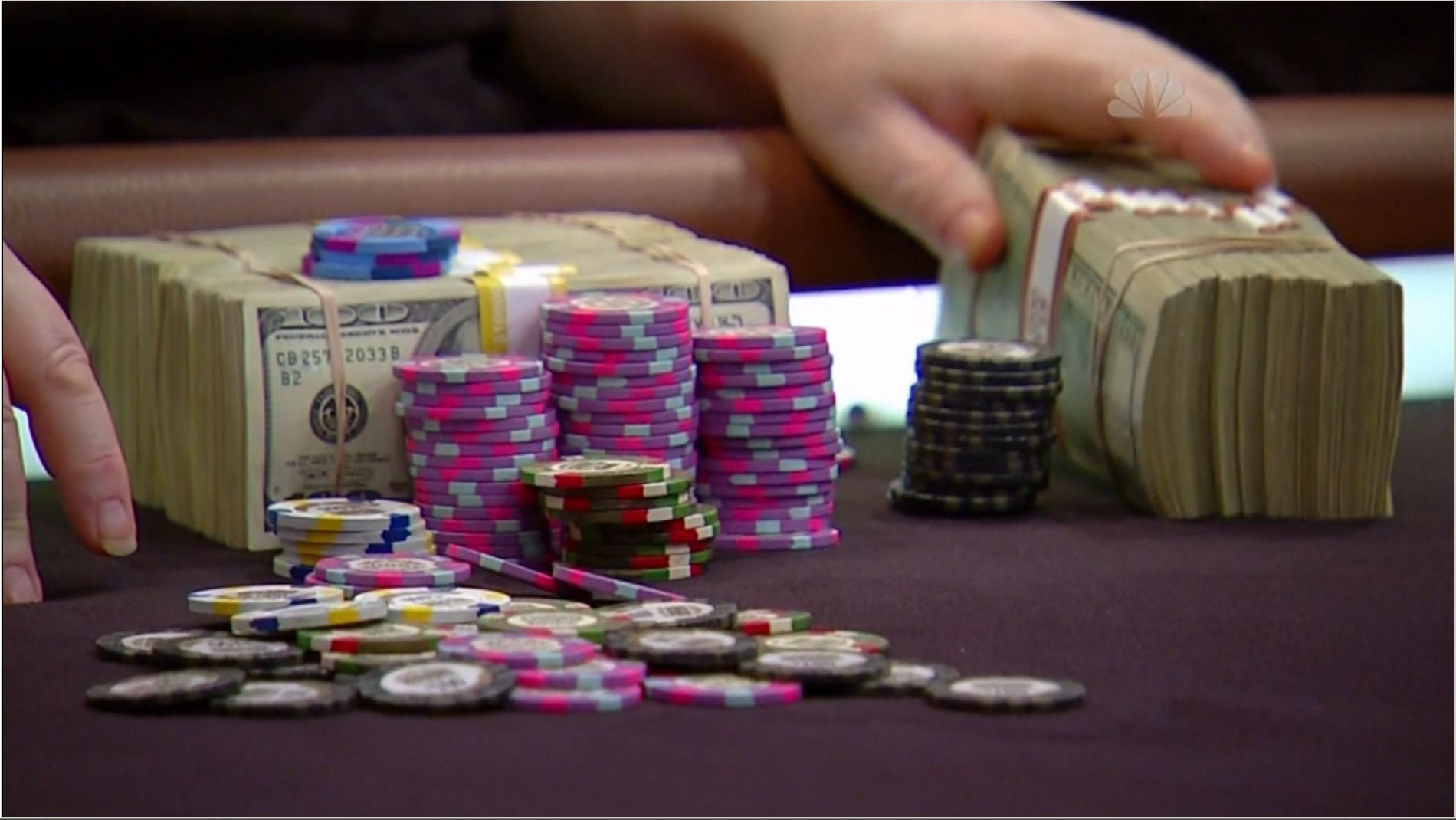Poker Probetting Tips