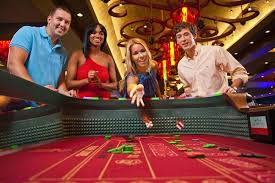 Earning Great Money from Online Casino Bonus