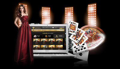 Online gambling games and their websites
