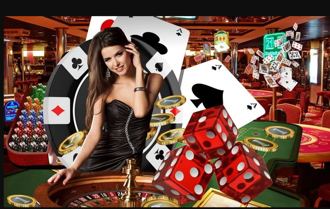Circumstances that lead to the Selection of Online Slot Games